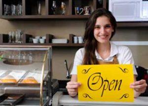 10 bước để bắt đầu một doanh nghiệp nhỏ