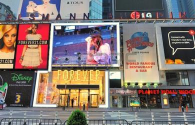 biển quảng cáo đẹp 2017