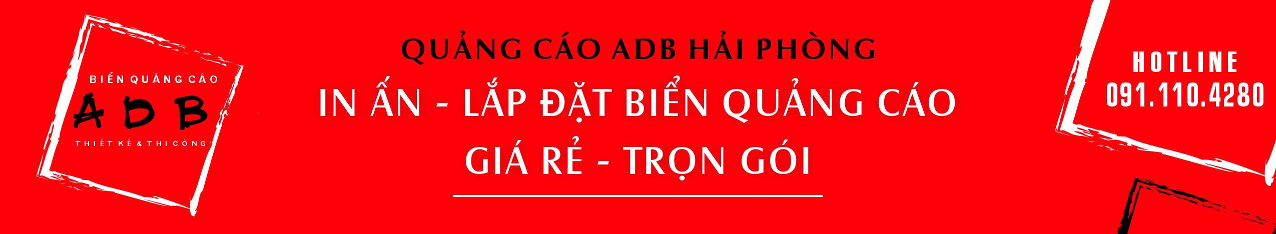 Quảng Cáo ADB