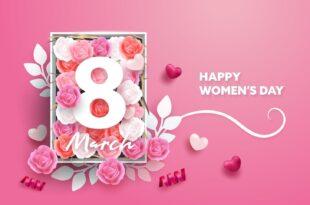phông ngày quốc tế phụ nữ